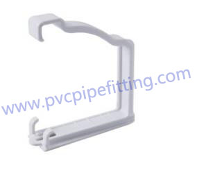 PVC GUTTER CLAMP
