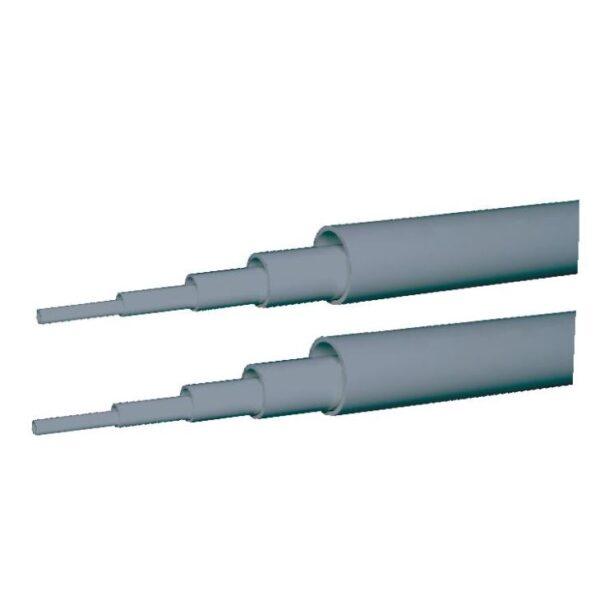 SCH80 PVC PIPE