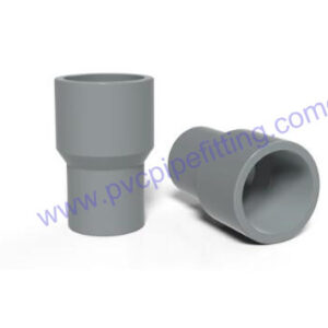 SCHEDULE 80 CPVC FITTING REDUCING COUPLING