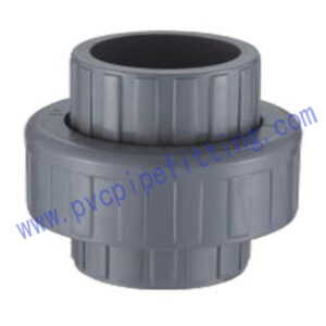 SCHEDULE 80 CPVC FITTING UNION
