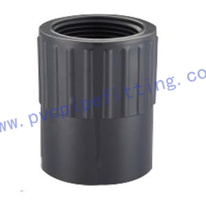 SCHEDULE 80 PVC FITTING FEMALE ADAPTER