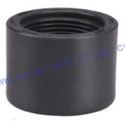 SCHEDULE 80 PVC FITTING FEMALE CAP