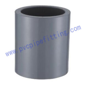 SHCEDULE 80 CPVC FITTING COUPLING