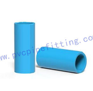 TIS PVC FITTING SOCKET