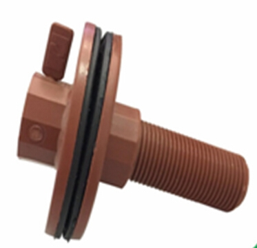 IPS (PPH) UNION CONNECTOR