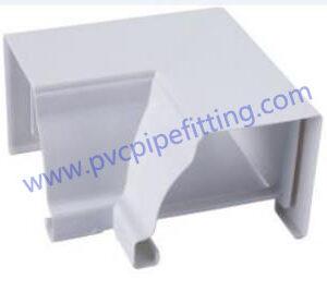 pvc gutter 90DEG inside corner
