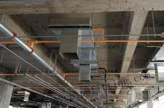 CPVC Fire System Installation II