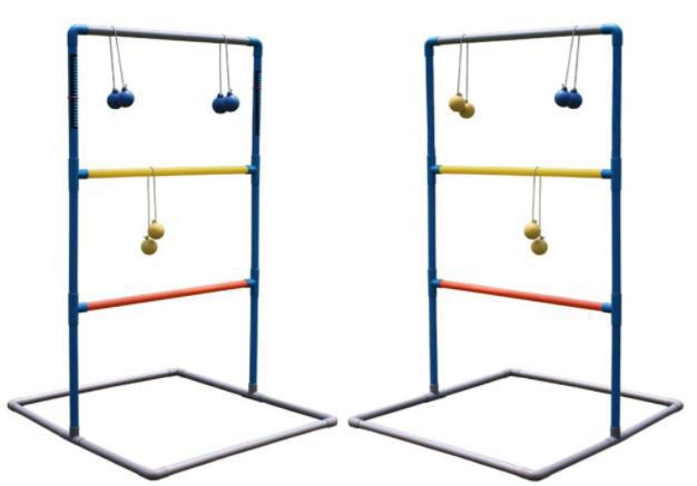 Ladder-Toss
