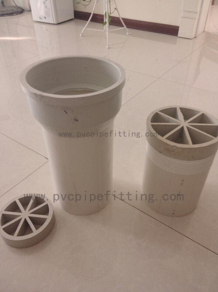 PVC-drain-pipe