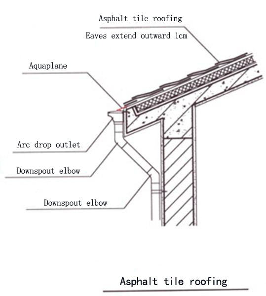 Asphalt-tile-roofing