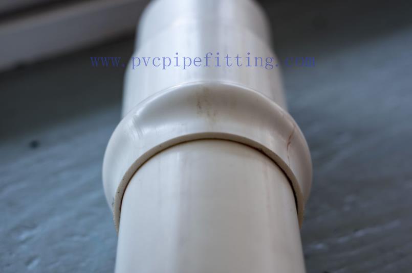 pvc ring pipe